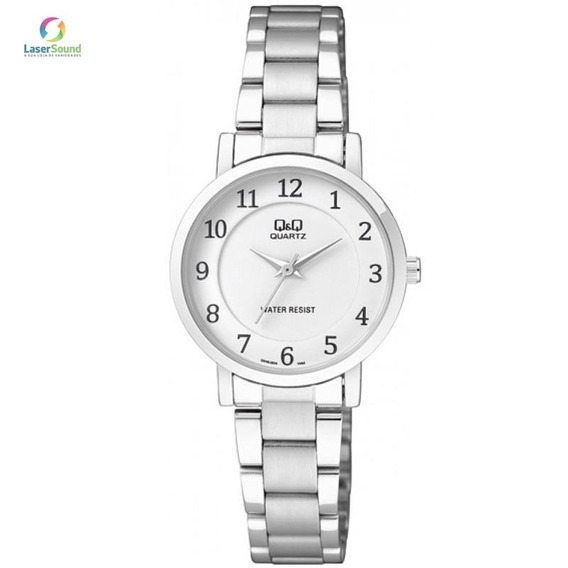 Relógio Q&q By Japan Feminino Q945j204y C/ Garantia E Nf