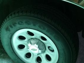 Chevrolet Pick-up Estandar