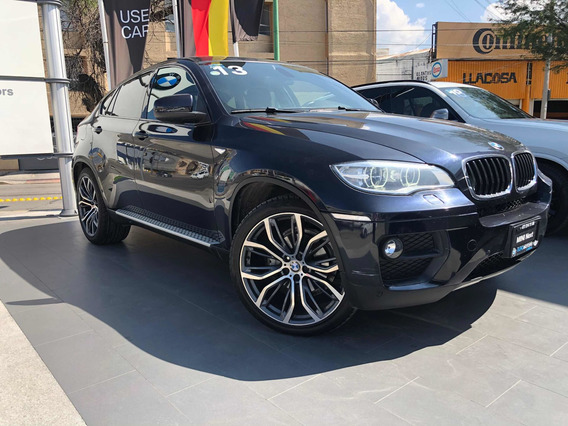 Bmw X6 3.0 Xdrive 35ia M Performance At 2013