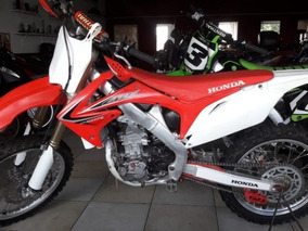 Crf 250r 2013 Oficial
