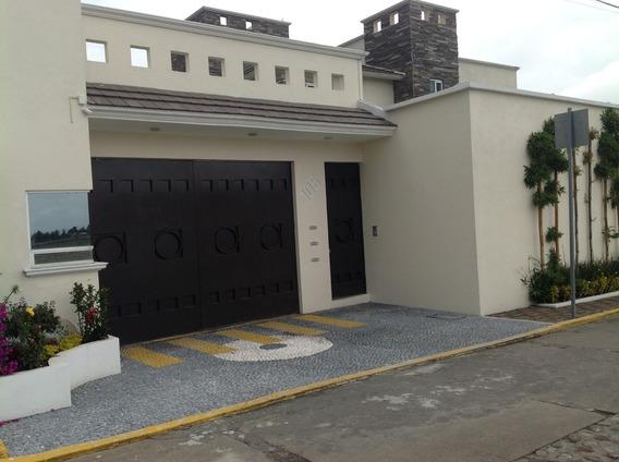 Casa En Condominio En Venta, Toluca, México