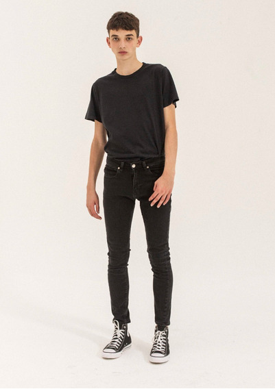 Jean Ay Not Dead H Rock Used Black New Negro