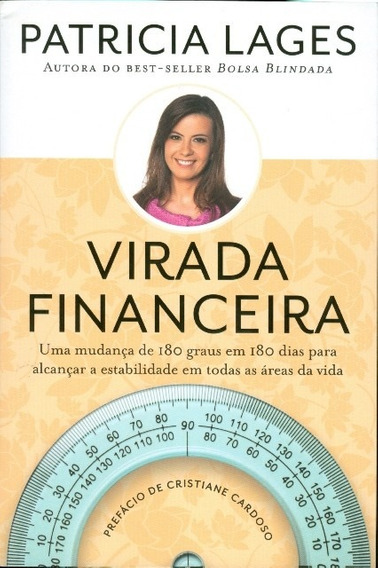 Livro Patricia Lages - Virada Financeira