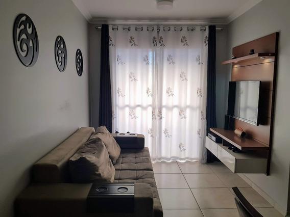Apartamento Jd São Saverio Av. Dos Ourives