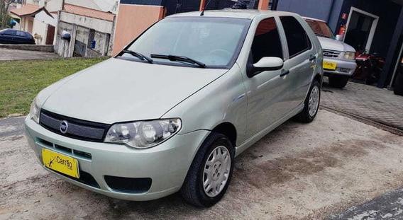 Fiat Palio Fire 1.0 8v (flex) 4p 2008