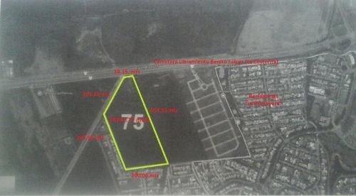 Imagen 1 de 2 de Terreno Comercial En Venta Ubicado En Libramiento Benito Juarez