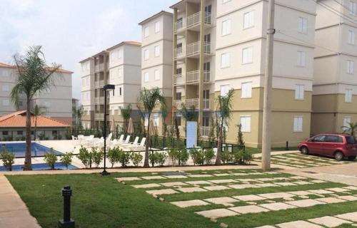 Apartamento À Venda Em Parque Euclides Miranda - Ap277569