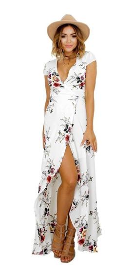 Vestidos Blancos Elegantes Vestidos De Mujer En Mercado