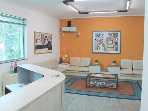 Casa Comercial  Com 10 Dormitório(s) Localizado(a) No Bairro Alto Da Boa Vista Em São Paulo / São Paulo  - 6423