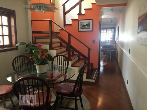 Casa Para Aluguel - Butantã, 4 Quartos,  200 - 893141256