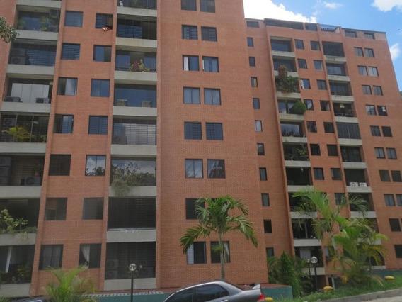Apartamento En Venta, Colinas De La Tahona Caracas