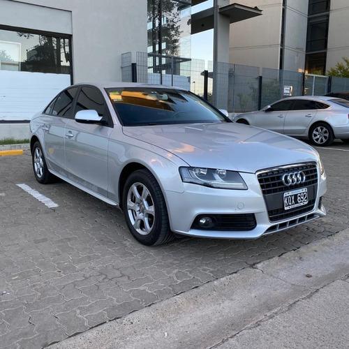 Audi 1.8 T Fsi Multitronic