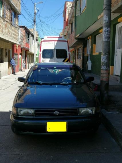 Nissan 95 Sentra B13
