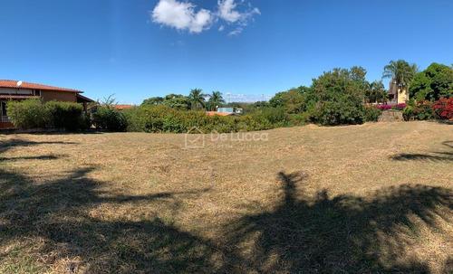Imagem 1 de 8 de Terreno À Venda Em Parque Luciamar - Te007480