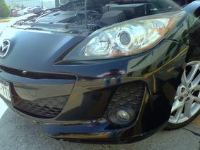 Mazda 3 2012 Automatico Version De Lujo Ecom