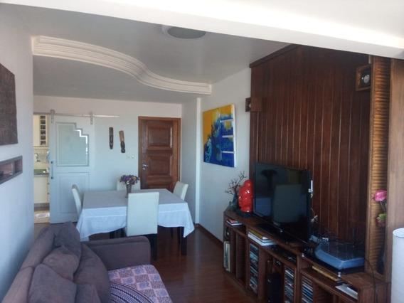 Apartamento A Venda Em Armação 3 Quartos Com 1 Suíte 85m2 - Lit549 - 34642546