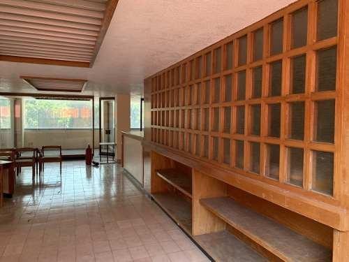 Edificio De Oficinas -excelente Oportunidad De Inversión En