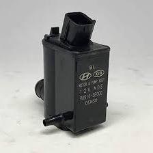 Bomba Limpiavidrio Hyundai 98510-3e000 Santa Fe 06- / Cerato