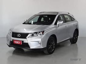 Lexus Rx-350 F-sport 3.5 24v Aut 2014