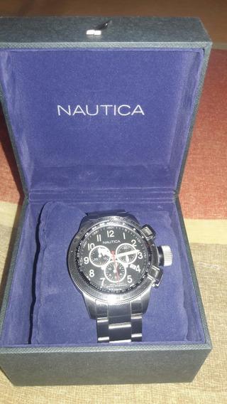 Reloj Nautica Para Caballero