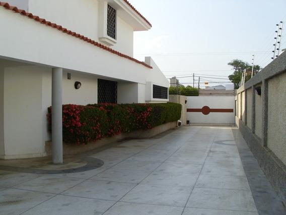 Casa Con Piscina Alquiler MaracaiboApi-32560