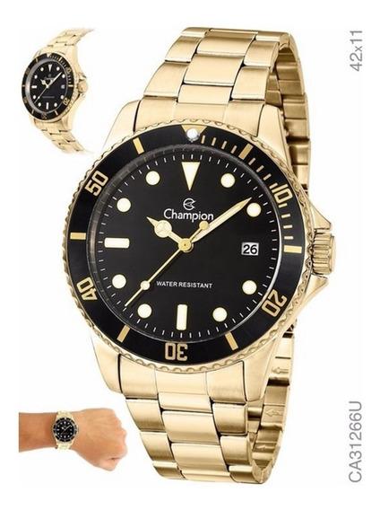 Relógio Champion Ca31266u Masculino Oferta Nfe Frete Grátis