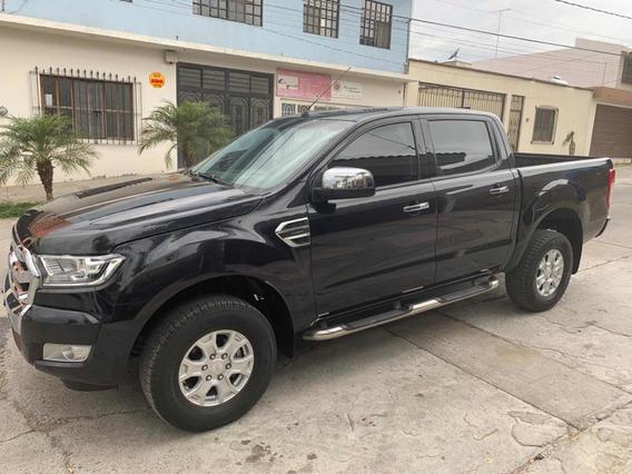 Ford Ranger 2.5 Xlt Cabina Doble 4x2 Mt 2019