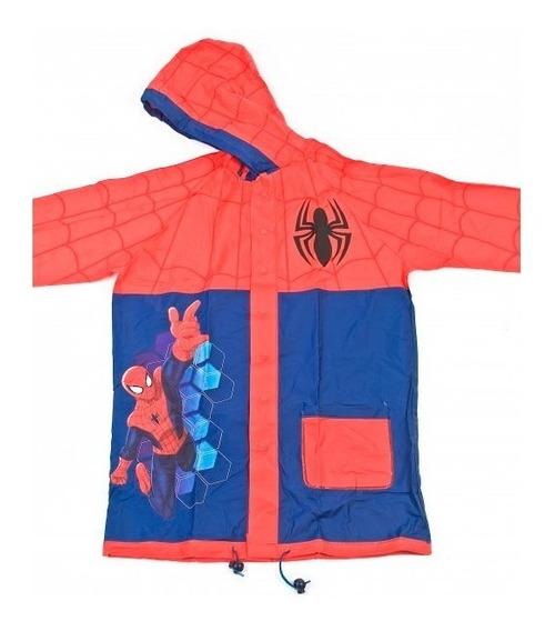 Spiderman Piloto Tm 20100