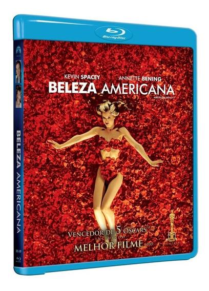 Blu-ray Beleza Americana - Original Lacrado