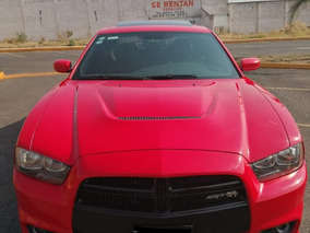 Dodge Cahrger Srt-8 2013