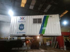 Modulos Habitacionales, Containers, Contenedores