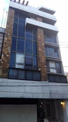 Penthouse En Tres Niveles Col. Del Valle
