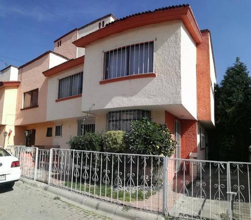 Casa En Renta Hidalgo, El Cortijo Residencial., La Joya