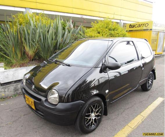 Renault Twingo Authentique 1.2 Mecánico 16v Coupé