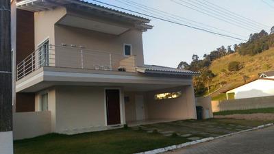 Casa Em Cachoeira Do Bom Jesus, Florianópolis/sc De 200m² 3 Quartos À Venda Por R$ 636.000,00 - Ca187666
