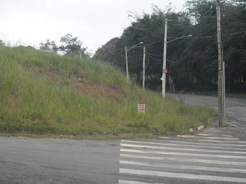 Imagem 1 de 5 de Terreno Comercial - Alpes Do Cruzeiro - Te0088