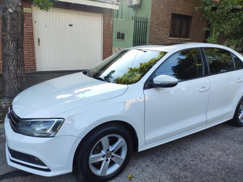 Volkswagen Vento 1.4 Dsg Única Mano