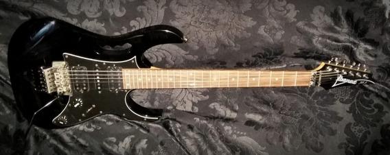 Guitarra Ibanez Jem Jr Bk