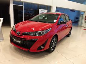 Toyota Yaris S 1.5 N Cvt 5p