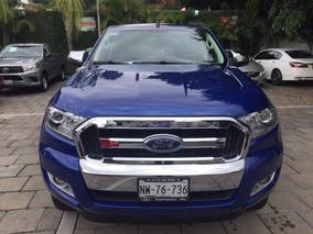 Ford Ranger Mt 2017