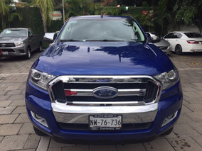 Ford Ranger Mt 2017