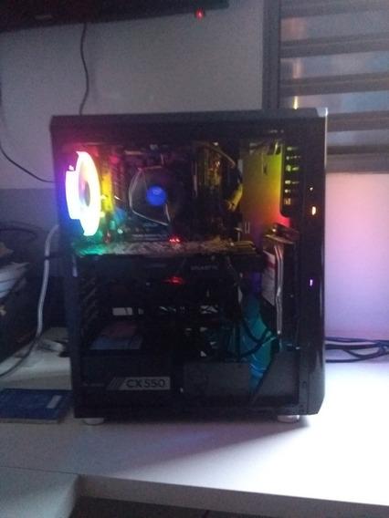 Computador Gamer I7 + Gtx1070 8gb