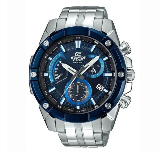 Relógio Casio Edifice Cronógrafo Analógico Efr-559db-2avudf