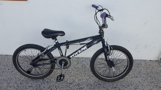 Bicicleta Bmx Freestyle Totem. Rod 20