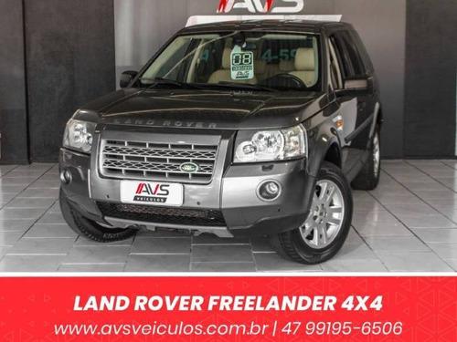 Land Rover Freelander2 I6 Se 3.2 232cv Aut. 5p