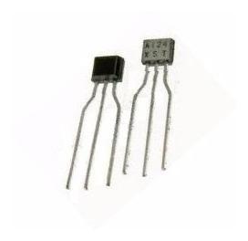 Transistor A124