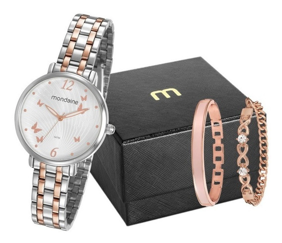 Relógios Mondaine