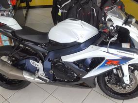 Gsx-r 750 2013