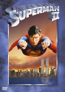 Dvd - Superman 2