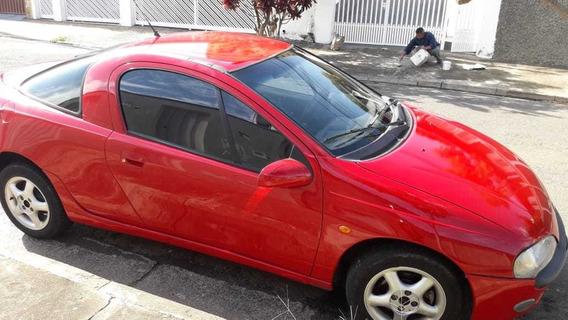 Chevrolet Tigra 1.6